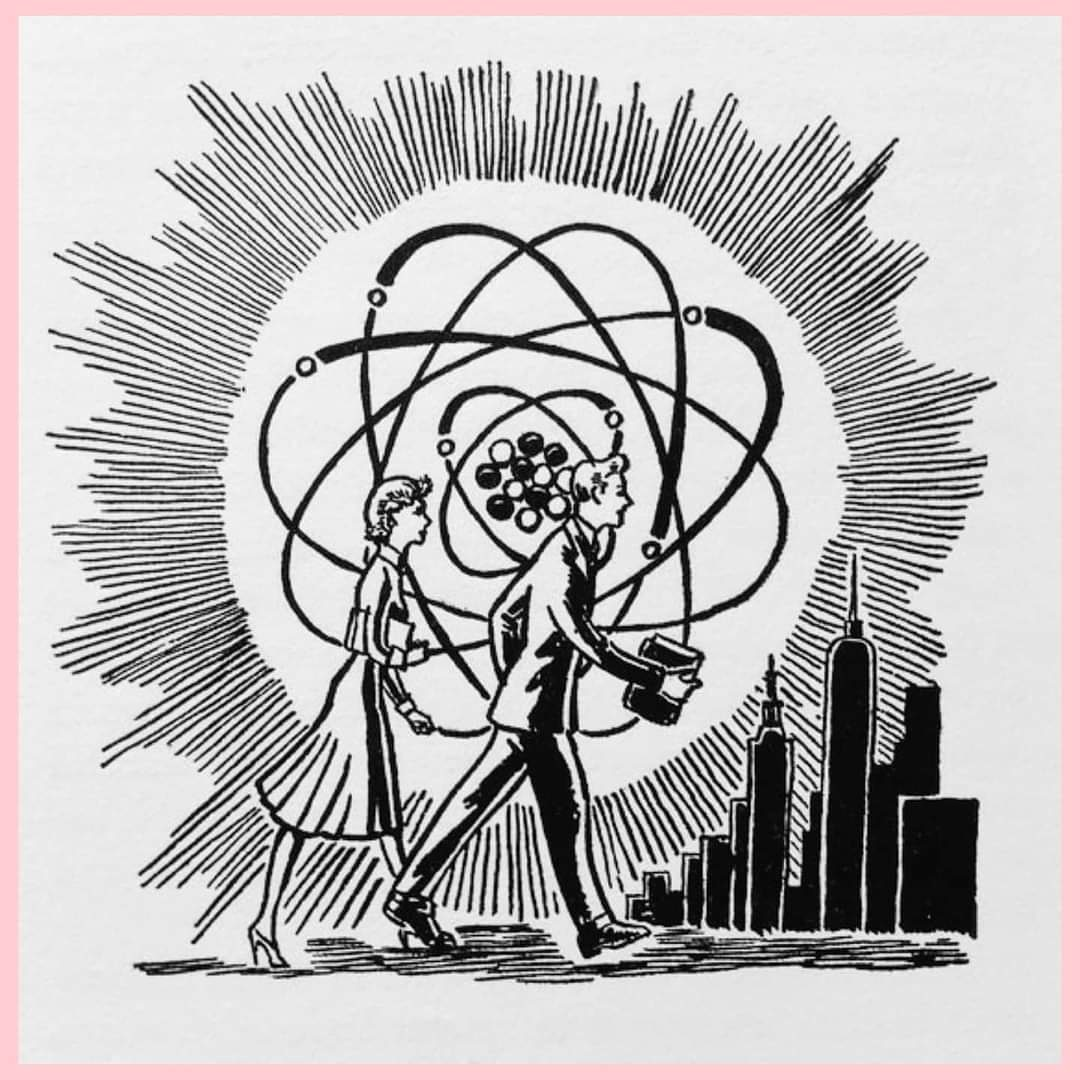 Materialismo dialético nas ciências da natureza