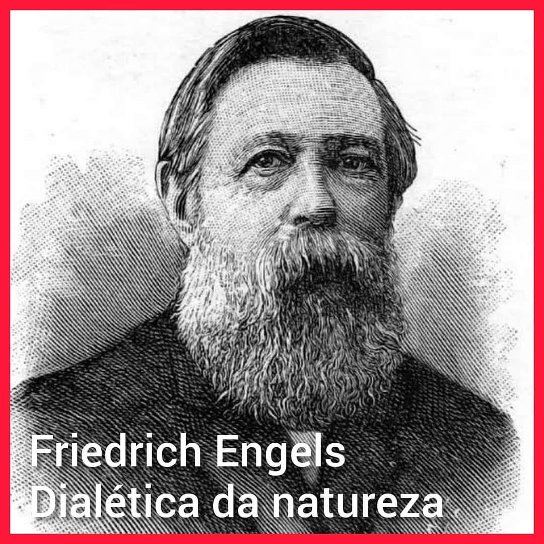 DIALÉTICA DA NATUREZA